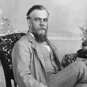 Victor Alexander Bruce