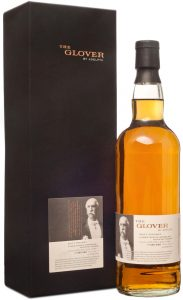 The Glover 14 year old single malt